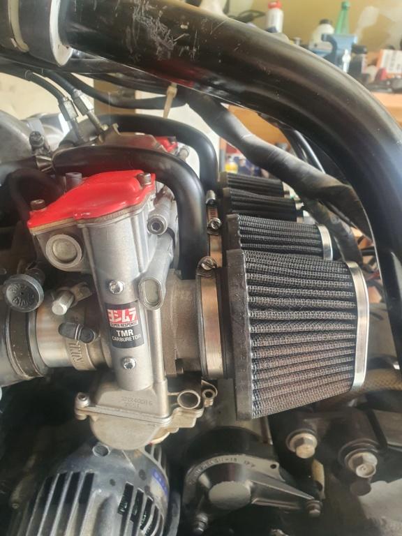 Carburateur  20200513