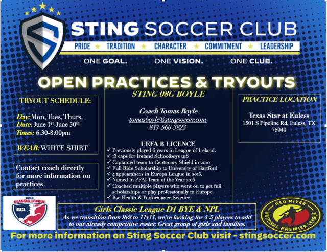 STING 08G BOYLE LHGCL D1 & NPL- OPEN TRYOUTS-EULESS Screen16