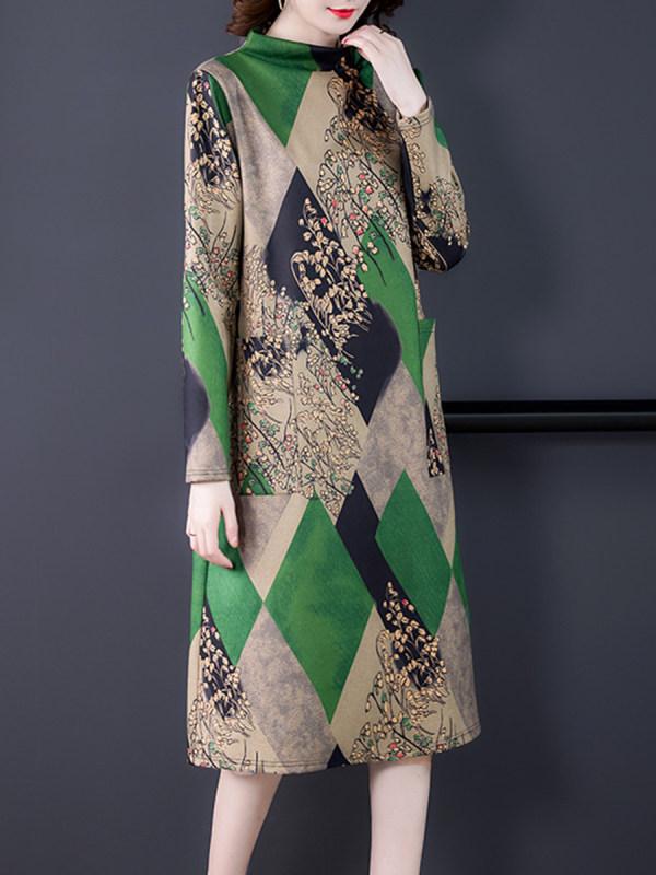 Floral Maxi Dresses are Still in Style! -2u5e310