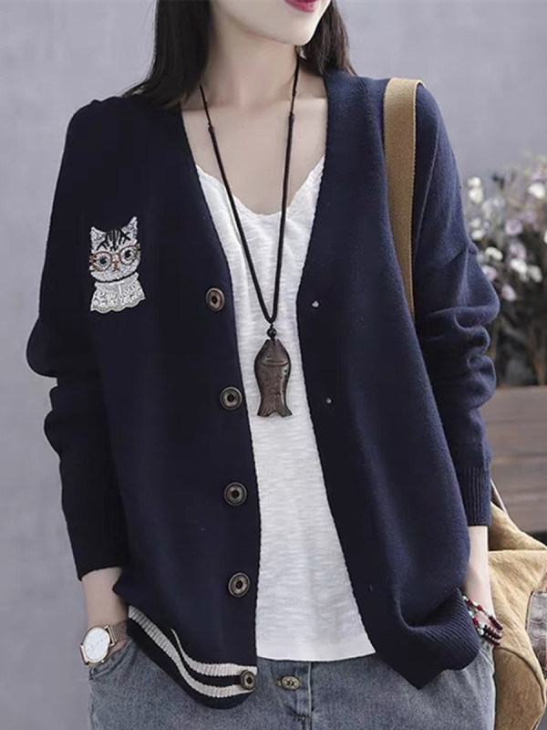 Cheap Cardigans For An Affordable Style -2u9bb10