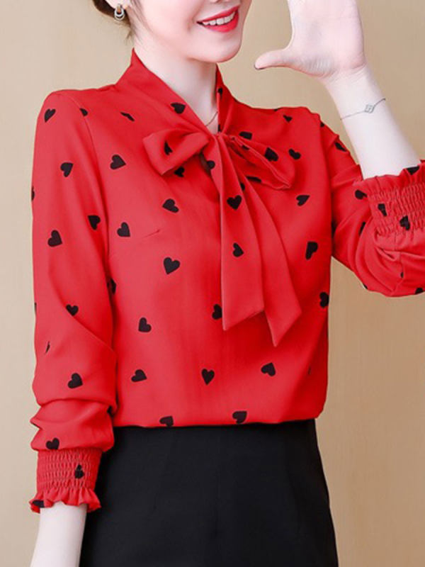 Women's Tops and Blouses Are the Essential Fashion Ingredients  -2ufcb10