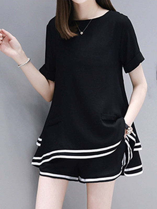 Cheap t-shirts –a staple for every girl's wardrobe 0u000010