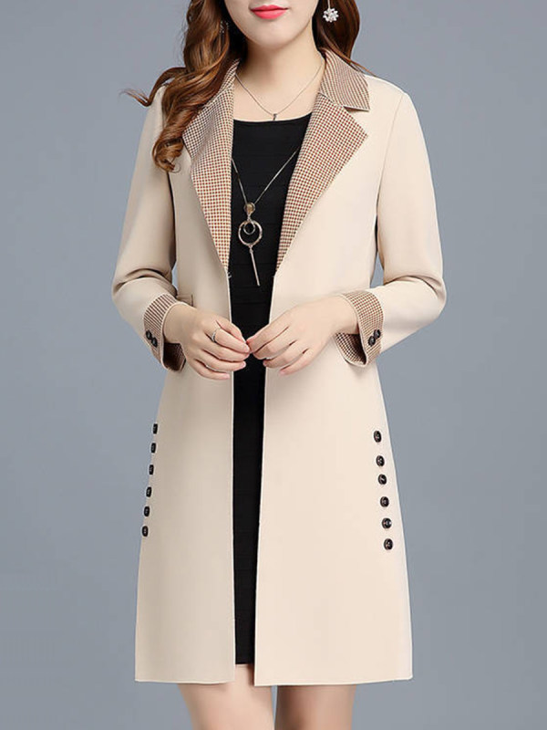 The girl code for wearing the right cute coats 0ucf2210