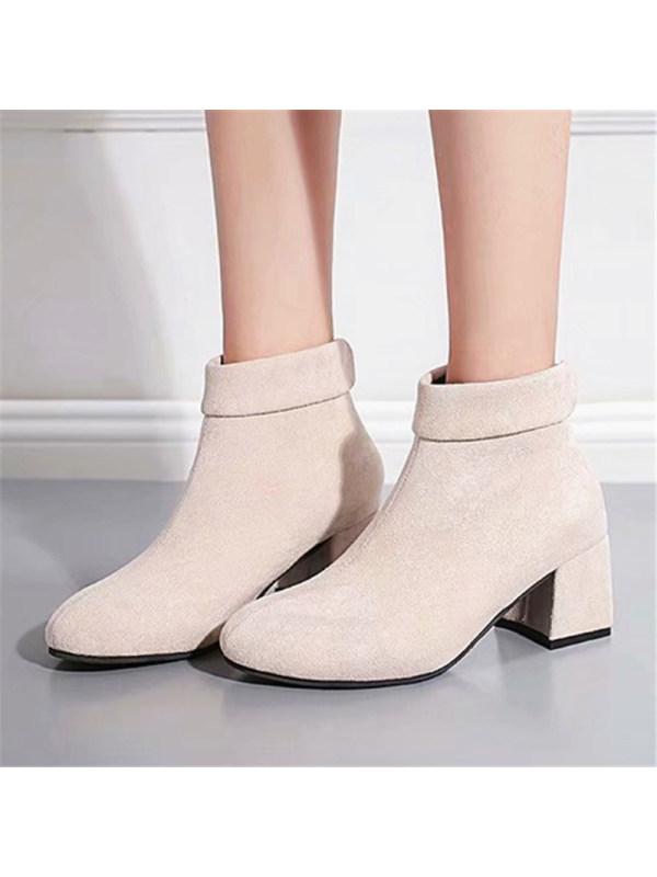 Matching Boots for Women's T-shirts 169u4810