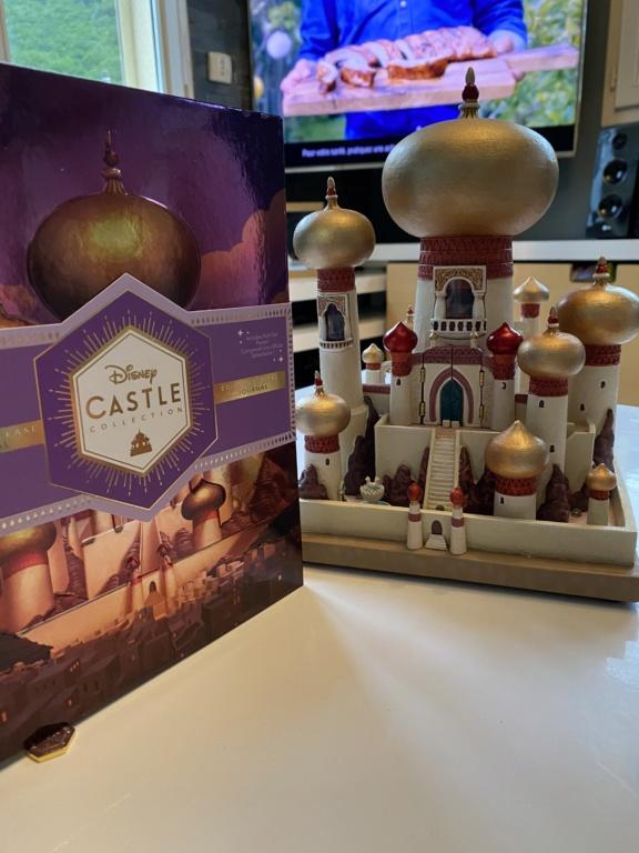 The Disney Castle Collection - Page 38 375e1d10