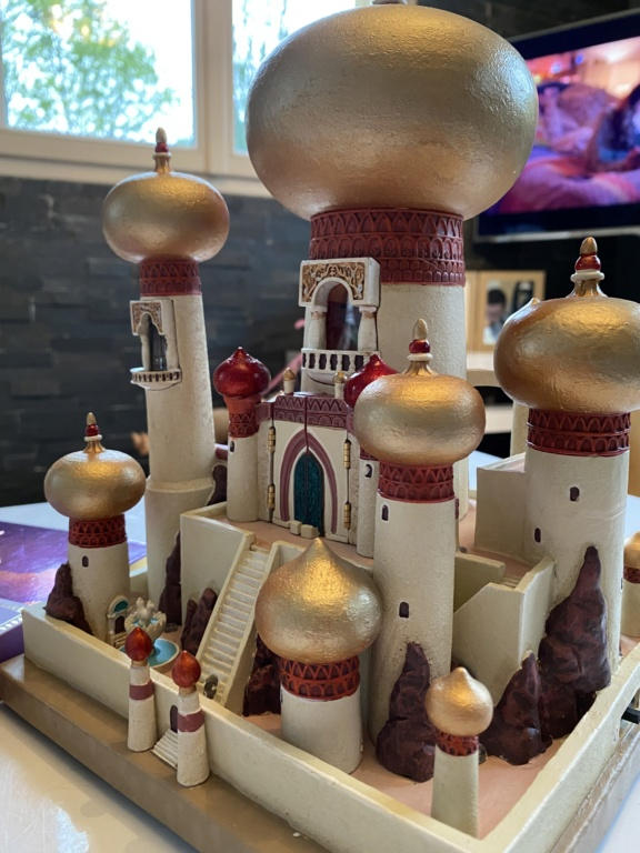 The Disney Castle Collection - Page 38 74d0ee10