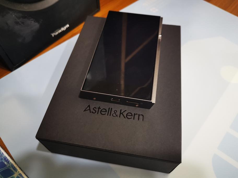 (sold)Astell & Kern SE100 (used) Img_2013