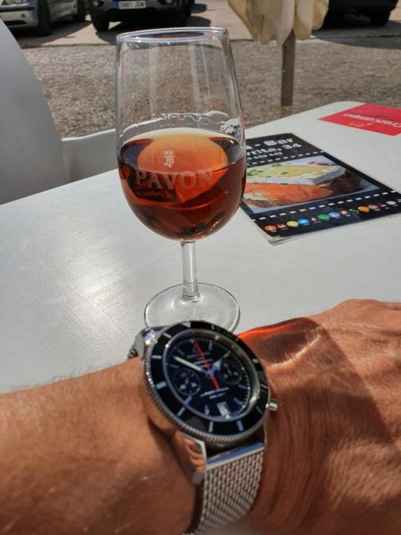 ¿Que reloj llevamos hoy? - Página 30 20210111