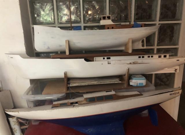 Krick Dragon (restauration RC Billing Boats 1/12°) par Hub92 5b5b6310