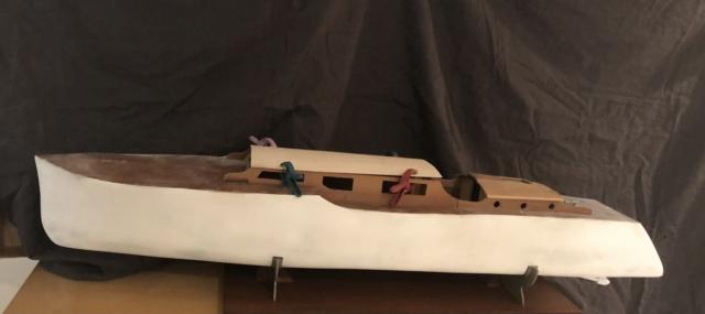 Vedette grande croisière Elle (restauration) par Hub92 6d157a10