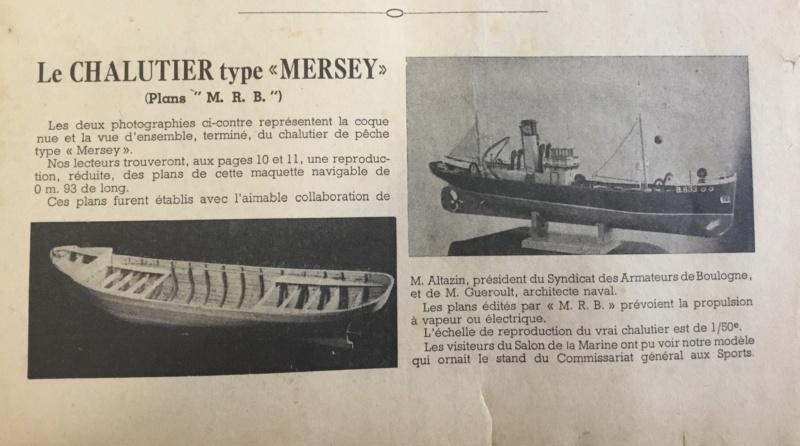 Chalutier Marsouin (New Cap Maquettes 1/30°) de Barnouic - Page 2 7326a510