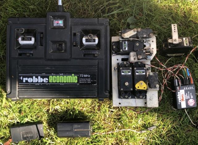 Rénovation vedette ancienne E361dd10