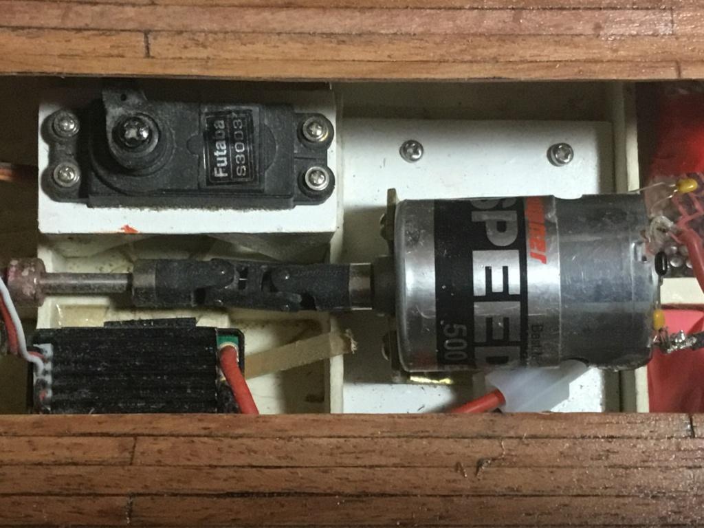 Remorqueur Duna (Anfora 1/40°) de Hub92 - Page 2 Image10