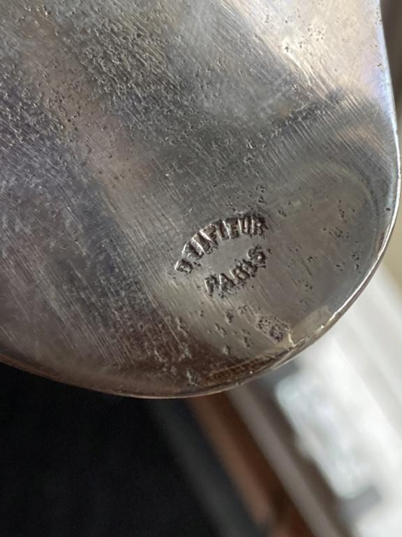 Identification sabre 5e31f910