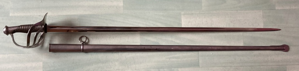 Identification sabre 5faa5f10