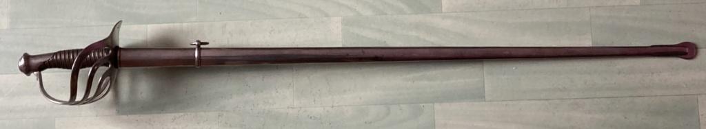Identification sabre 6d941e10