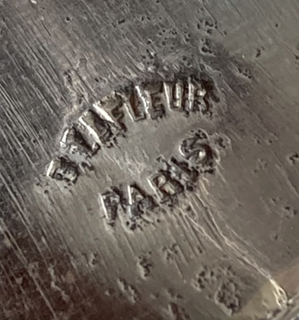 Identification sabre 9fb61310