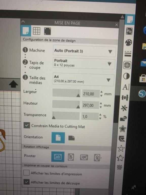 Tuto pb de décalage entre tapis de coupe logiciel et réel - Page 3 Image10