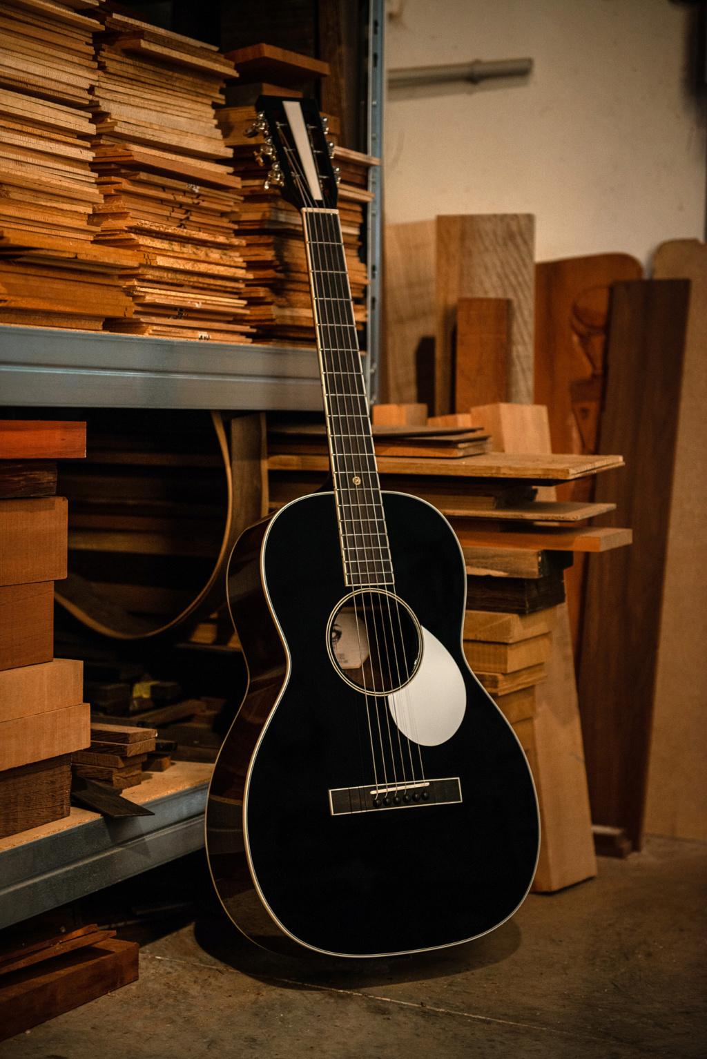 Blind guitars Eb66e810