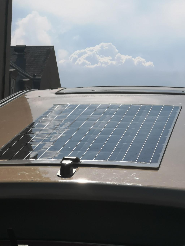 Mon installation solaire  Pannea13