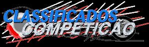 Classificados Competição