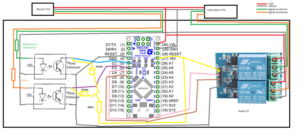 Module toit simple touch - Page 7 Schema10
