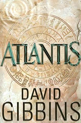 [Gibbins, David] Atlantis Atlant10