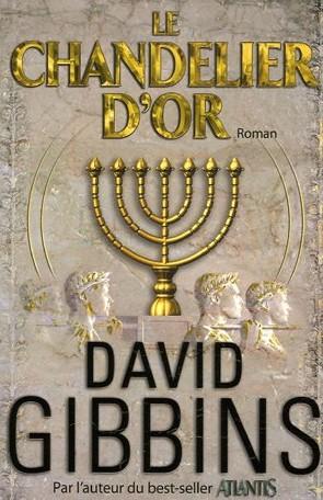 [Gibbins, David] Le chandelier d'or Chande10