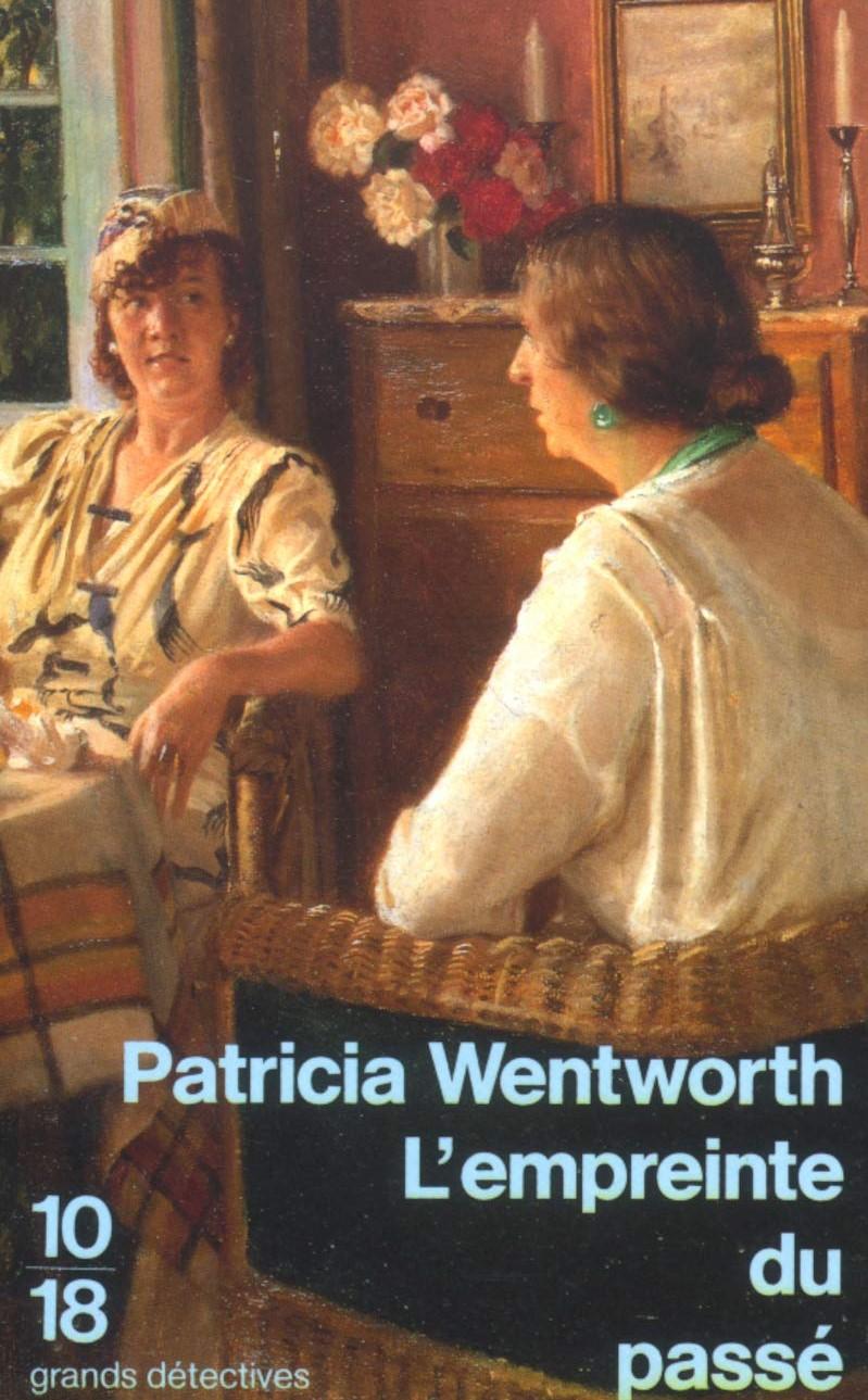 [Wentworth, Patricia] L'empreinte du passé L_empr10