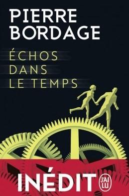 [Bordage, Pierre] Echos dans le temps Temps10