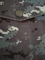 JMSDF digital pattern coat 24048511