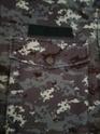 JMSDF digital pattern coat 24074910