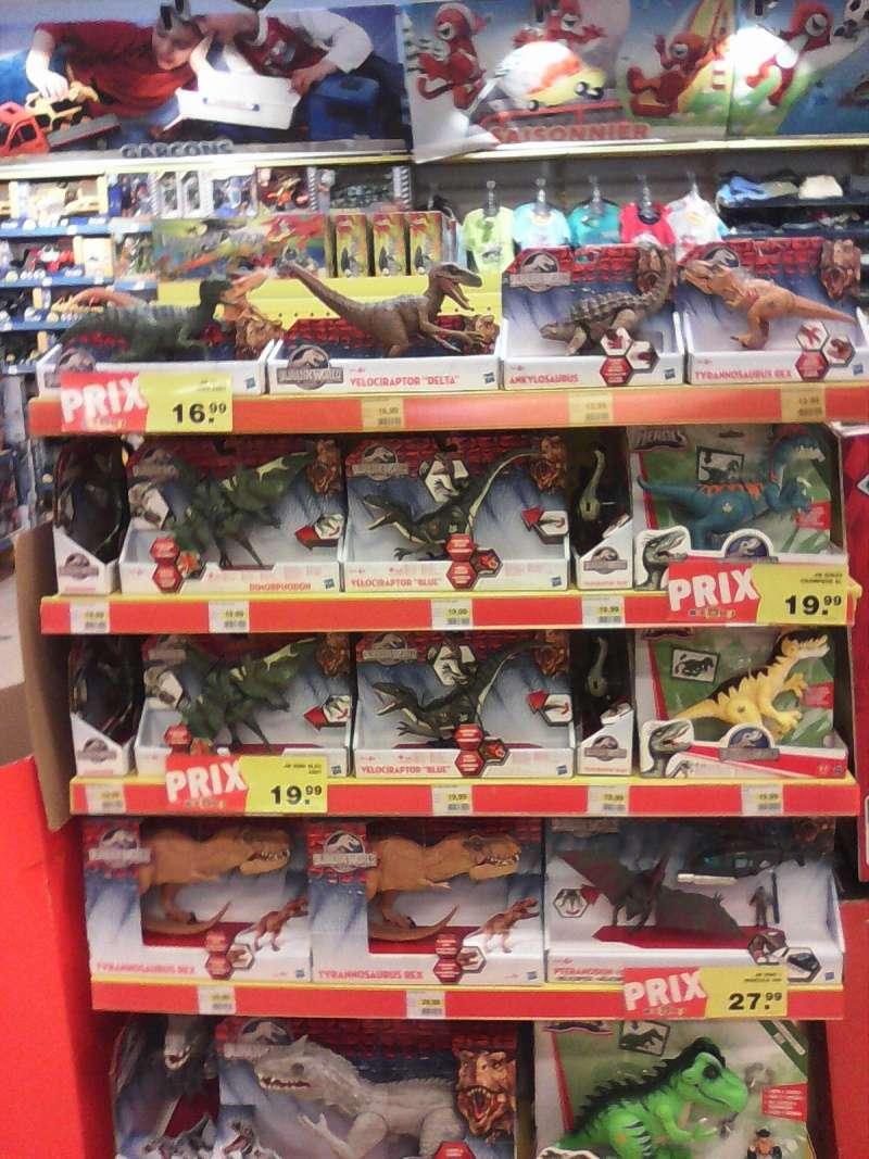 jouets Jurassic World Img_2053