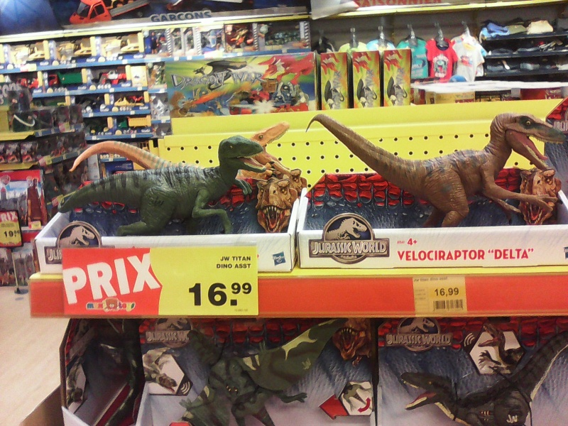 jouets Jurassic World Img_2054