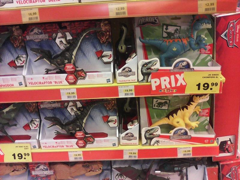 jouets Jurassic World Img_2056