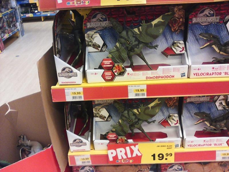 jouets Jurassic World Img_2057
