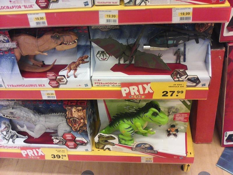 jouets Jurassic World Img_2059