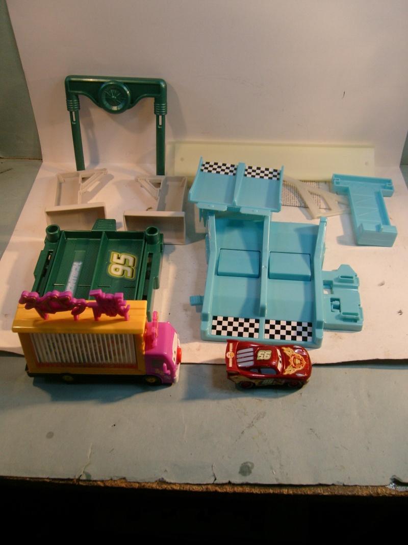 mes autres Cars 1 , 2 , 3 et Planes !!! toutes marques et matieres - Page 5 S7301830