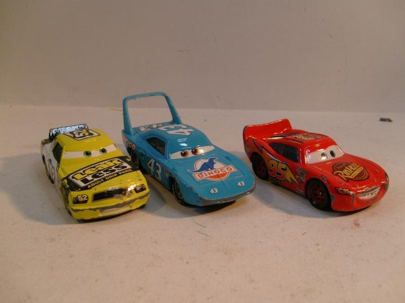 mes autres Cars 1 , 2 , 3 et Planes !!! toutes marques et matieres - Page 5 S7301950