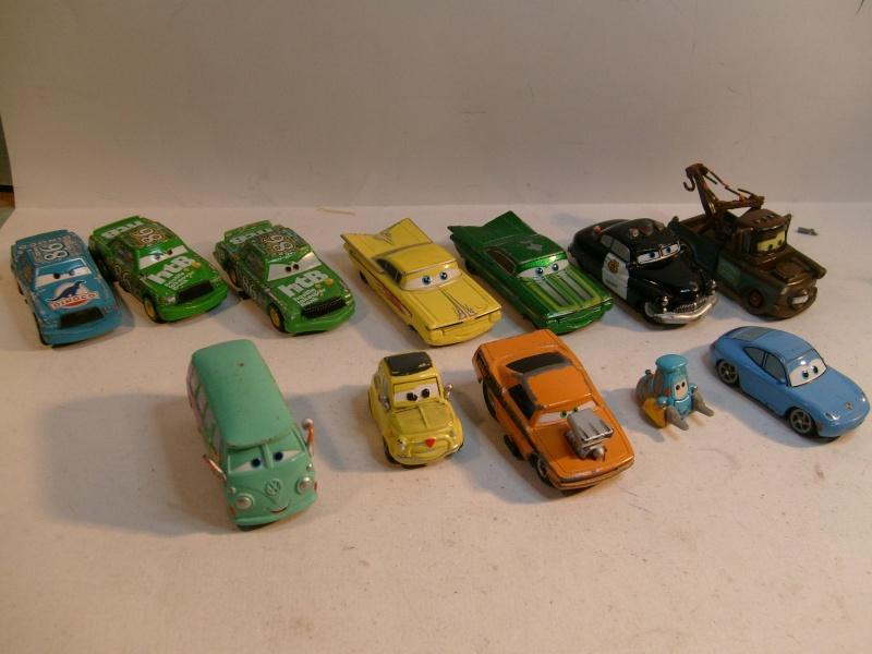 mes autres Cars 1 , 2 , 3 et Planes !!! toutes marques et matieres - Page 5 S7302015