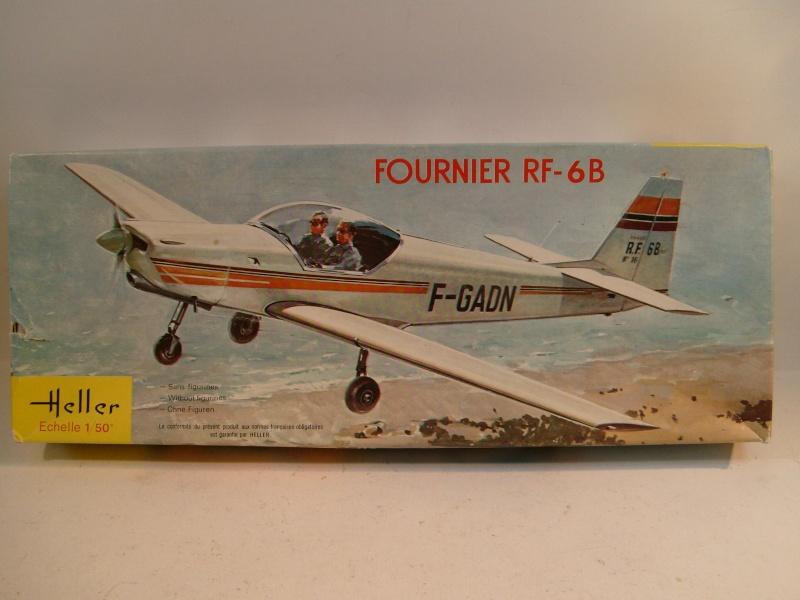 [Heller] Fournier RF-6b au 50 eme S7302064