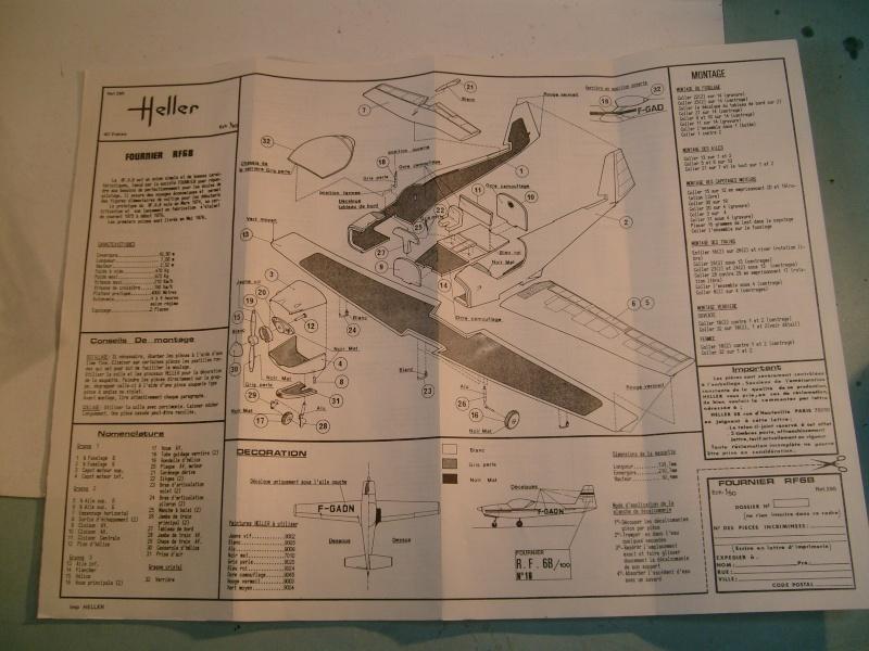 [Heller] Fournier RF-6b au 50 eme S7302068