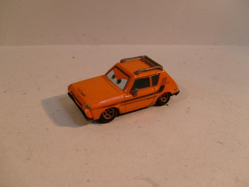 mes autres Cars 1 , 2 , 3 et Planes !!! toutes marques et matieres - Page 5 S7302125