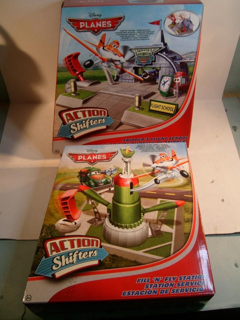 mes autres Cars 1 , 2 , 3 et Planes !!! toutes marques et matieres - Page 5 S7302219