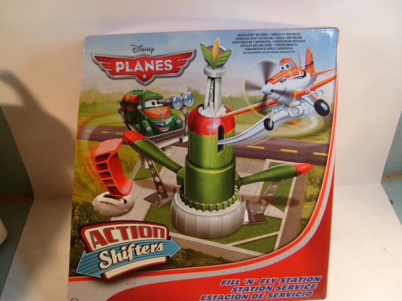 mes autres Cars 1 , 2 , 3 et Planes !!! toutes marques et matieres - Page 5 S7302222