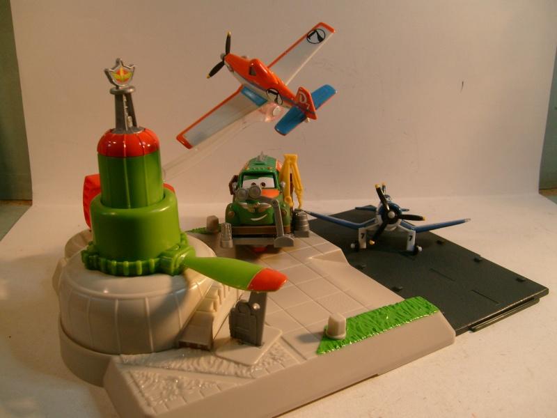 mes autres Cars 1 , 2 , 3 et Planes !!! toutes marques et matieres - Page 5 S7302228