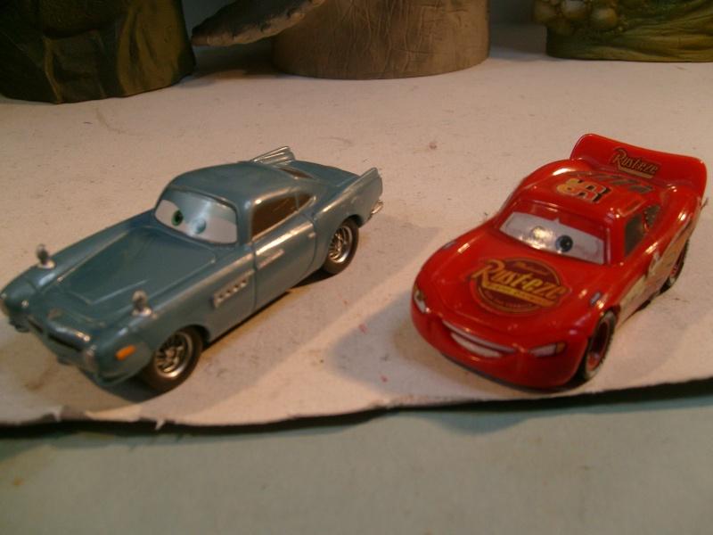 mes autres Cars 1 , 2 , 3 et Planes !!! toutes marques et matieres - Page 6 S7302244