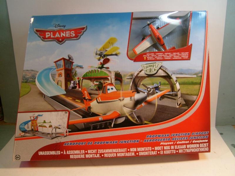 mes autres Cars 1 , 2 , 3 et Planes !!! toutes marques et matieres - Page 6 S7302265