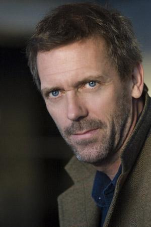 Hugh Laurie : blue-eyed boy Hugh10