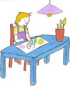 L' Atelier Créatif des Assistantes Maternelles